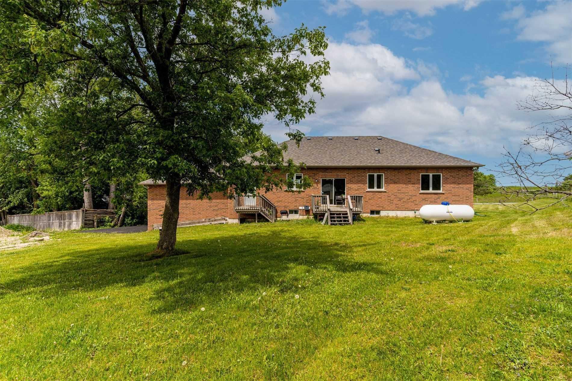 315 Highway 47 Rd - Rural Uxbridge Detached for sale, 3 Bedrooms (N5306115) - #38
