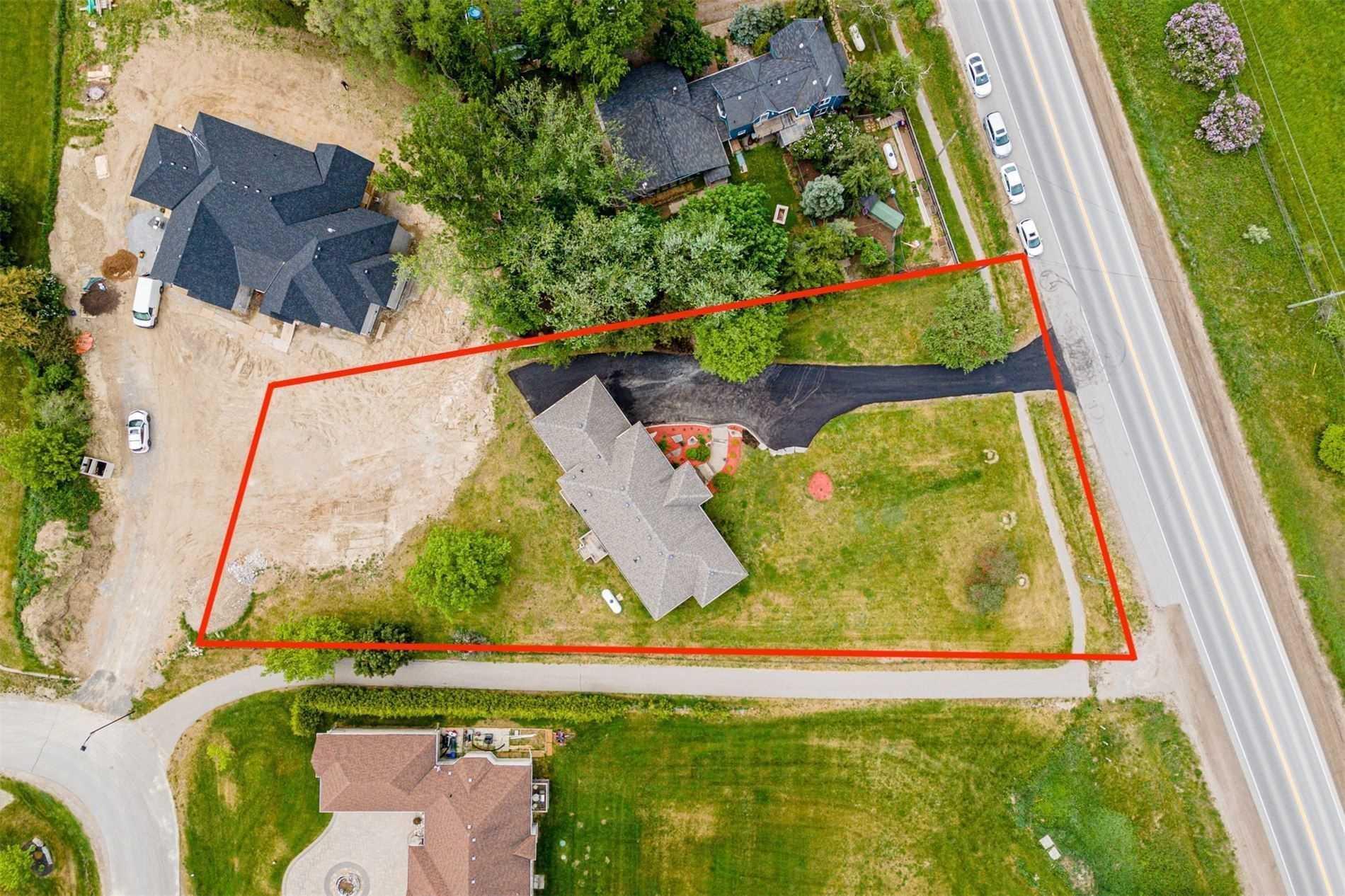 315 Highway 47 Rd - Rural Uxbridge Detached for sale, 3 Bedrooms (N5306115) - #39