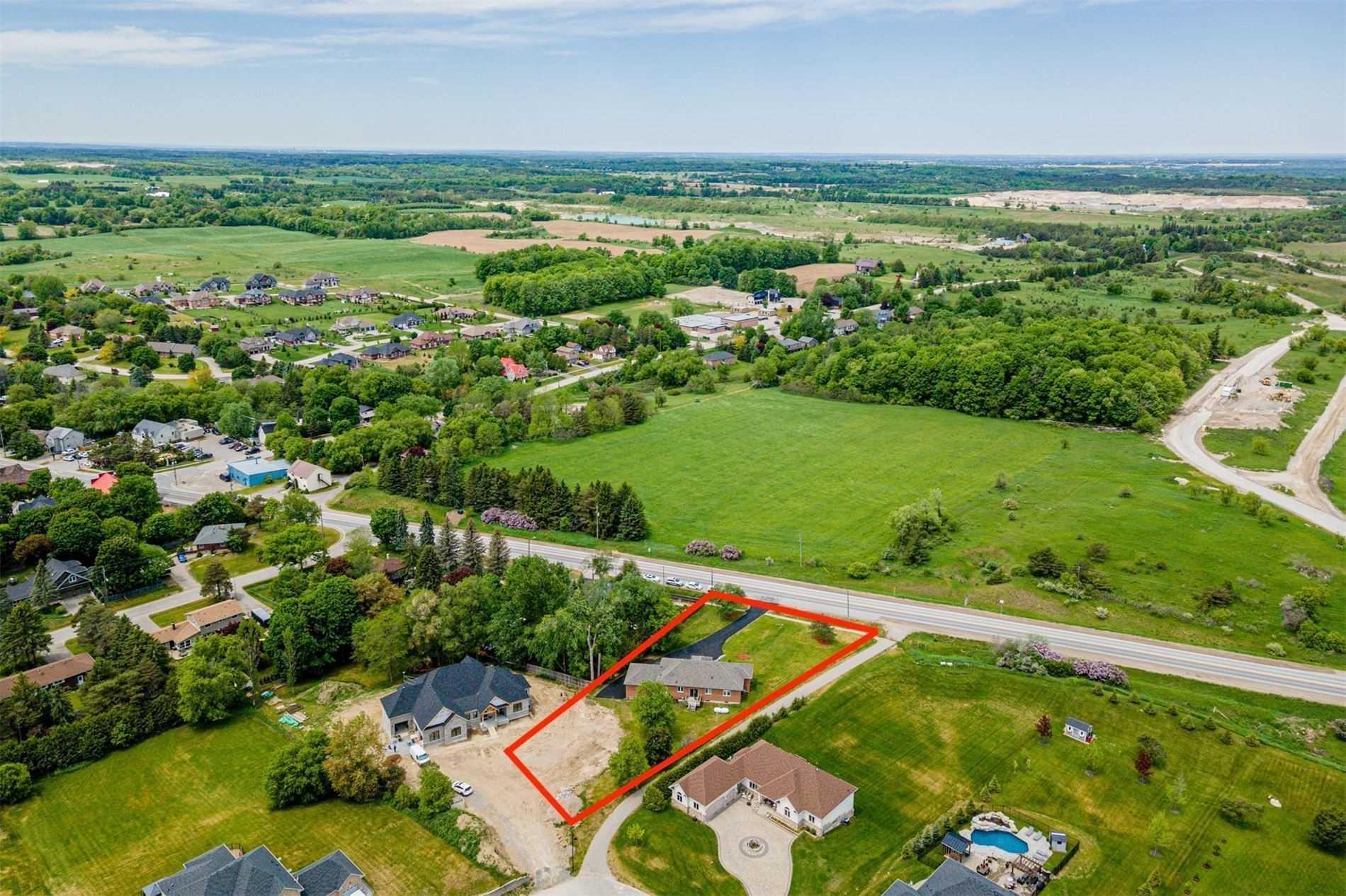 315 Highway 47 Rd - Rural Uxbridge Detached for sale, 3 Bedrooms (N5306115) - #40