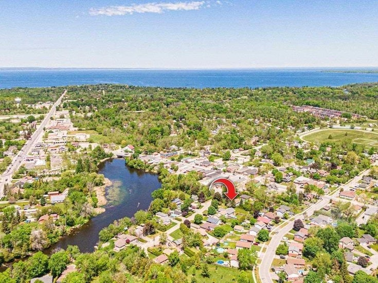 N/A Middle St - Sutton & Jackson's Point Vacant Land for sale(N5307106)