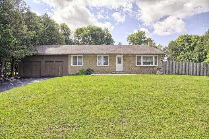 81 Morton Ave - Sharon Detached for sale, 5 Bedrooms (N5308151)
