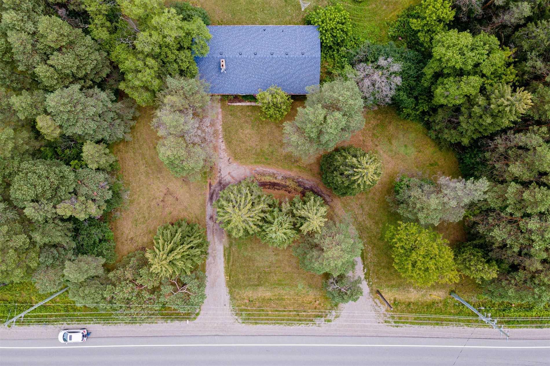 4189 Brock Rd - Uxbridge Detached for sale, 3 Bedrooms (N5311768) - #3