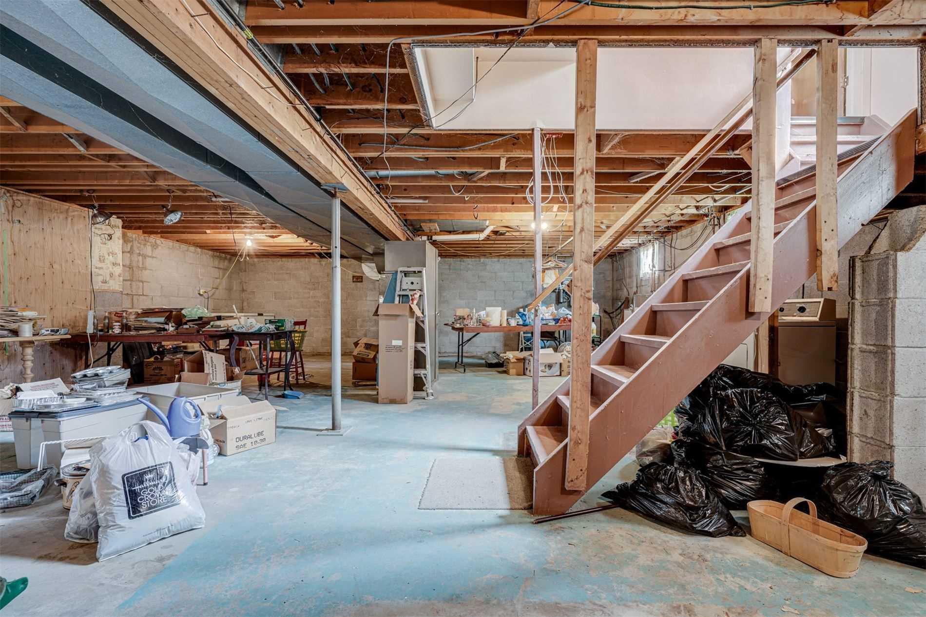 4189 Brock Rd - Uxbridge Detached for sale, 3 Bedrooms (N5311768) - #31