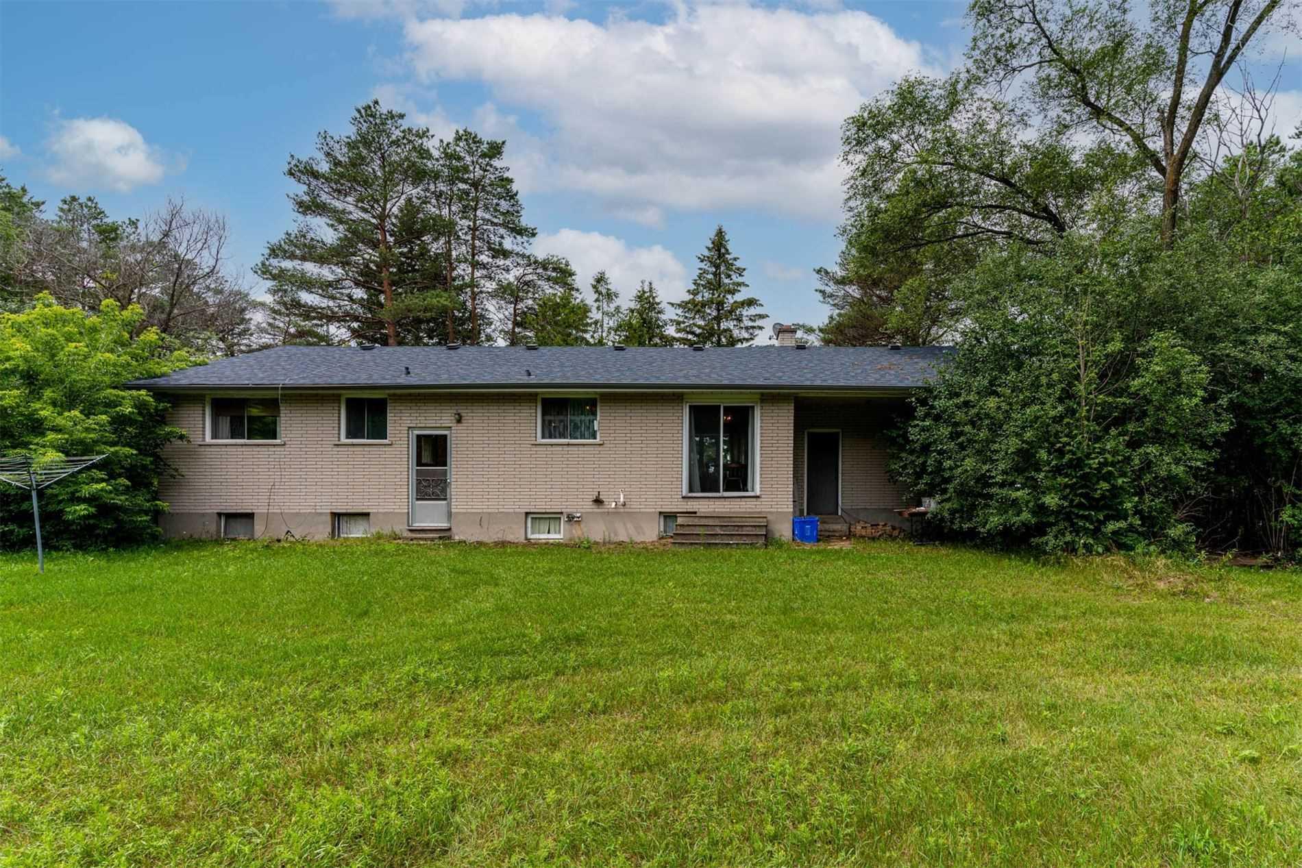 4189 Brock Rd - Uxbridge Detached for sale, 3 Bedrooms (N5311768) - #32