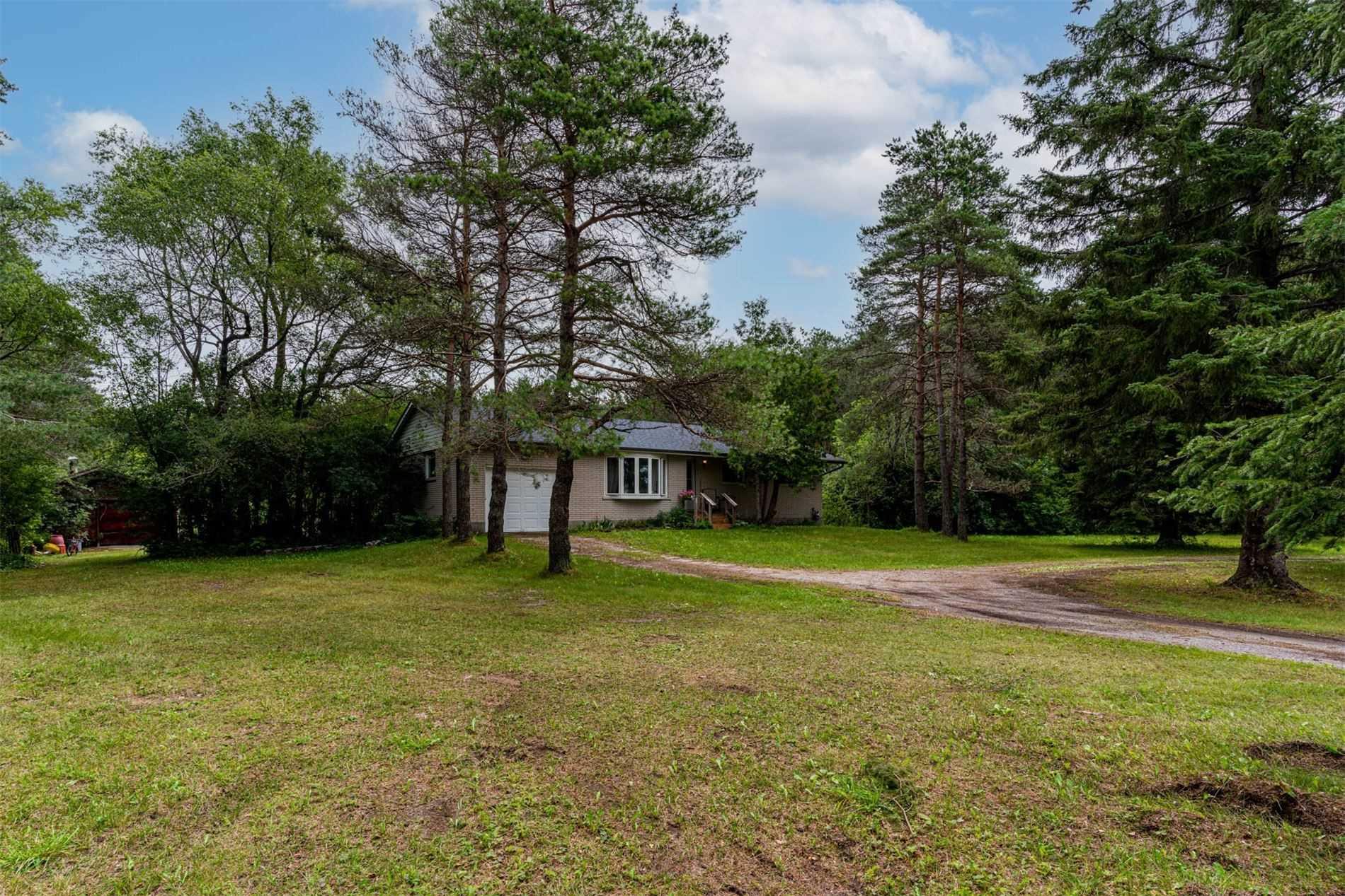 4189 Brock Rd - Uxbridge Detached for sale, 3 Bedrooms (N5311768) - #5