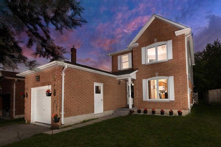 104 Natanya Blvd - Keswick North Detached for sale, 3 Bedrooms (N5311868)