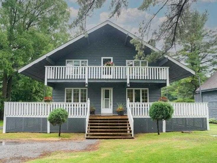 5851 Black River Rd - Sutton & Jackson's Point Detached for sale, 2 Bedrooms (N5311947)
