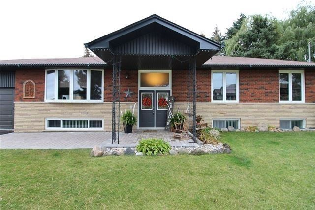 2596 10th Sdrd - Bradford Detached for sale, 3 Bedrooms (N5314127)