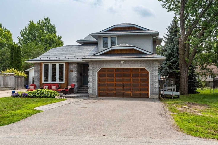 277 Miami Dr - Keswick South Detached for sale, 3 Bedrooms (N5314401)