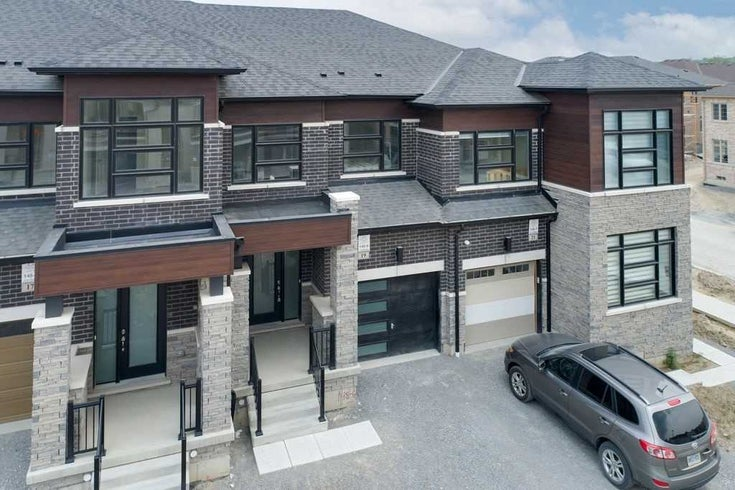 19 Boundary Blvd - Stouffville Att/Row/Twnhouse for sale, 3 Bedrooms (N5315210)