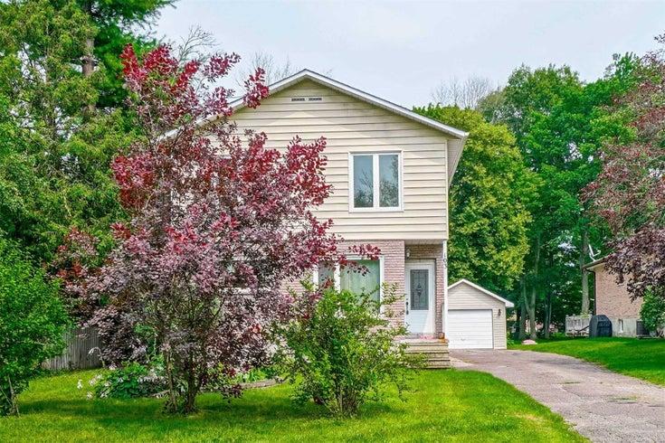 103 Oak Ave - Holland Landing Detached for sale, 4 Bedrooms (N5315432)
