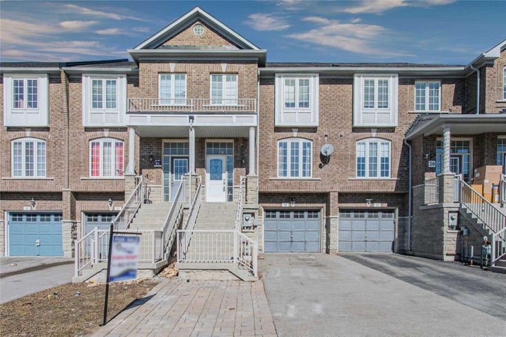 28 Martell Gate - Bayview Northeast Att/Row/Twnhouse for sale, 3 Bedrooms (N5315684)