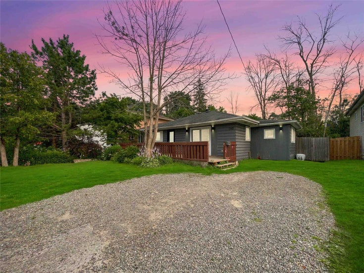 285 Kenwood Ave - Keswick South Detached for sale, 3 Bedrooms (N5315893)