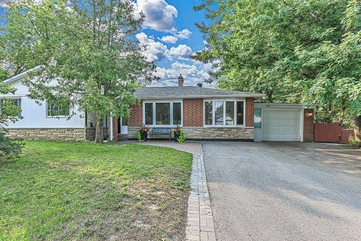 186 Manitoba St - Stouffville Detached for sale, 3 Bedrooms (N5315965)