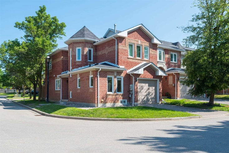 896 Caribou Valley Circ - Armitage Condo Townhouse for sale, 3 Bedrooms (N5316292)