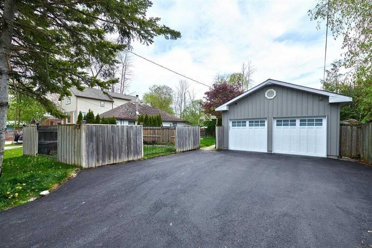 687 9th Line - Alcona Detached for sale, 3 Bedrooms (N5316387)