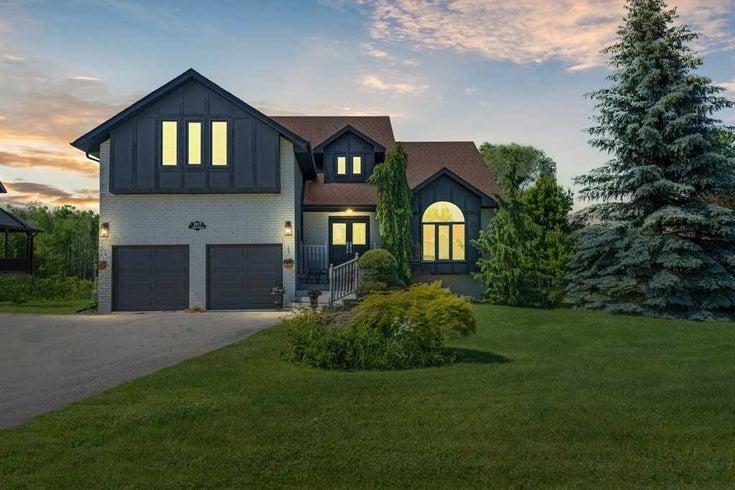 3517 Linda St - Rural Innisfil Detached for sale, 4 Bedrooms (N5316738)