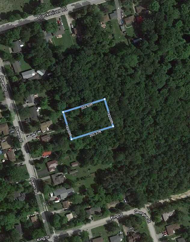 0 Georgina West Side St - Sutton & Jackson's Point Vacant Land for sale(N5316873)