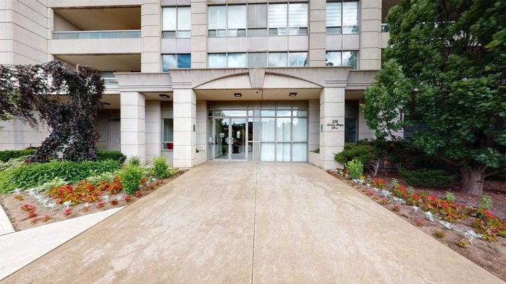 216 - 29 Northern Heights Dr - Langstaff Condo Apt for sale, 1 Bedroom (N5317301)