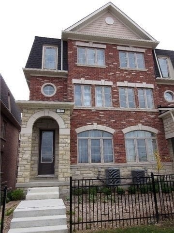 7 - 1331 Major Mackenzie Dr - Patterson Condo Townhouse for sale, 3 Bedrooms (N5318286)