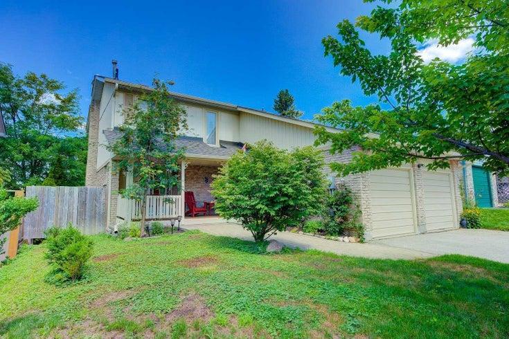 101 Ashton Rd - Huron Heights-Leslie Valley Detached for sale, 3 Bedrooms (N5318492)