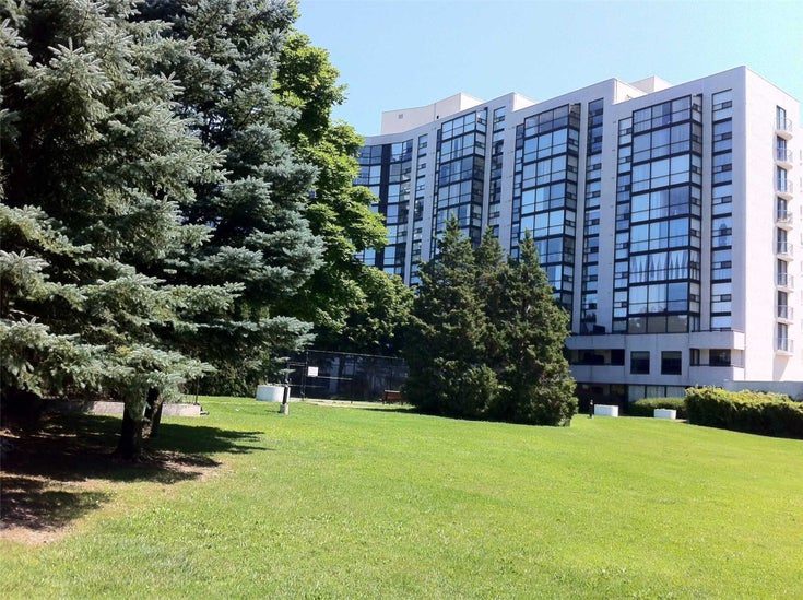 217 - 30 Harding Blvd W - North Richvale Condo Apt for sale, 2 Bedrooms (N5318494)