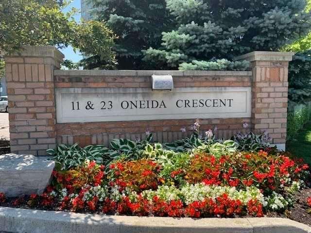 808 - 23 Oneida Cres - Langstaff Condo Apt for sale, 1 Bedroom (N5318503)
