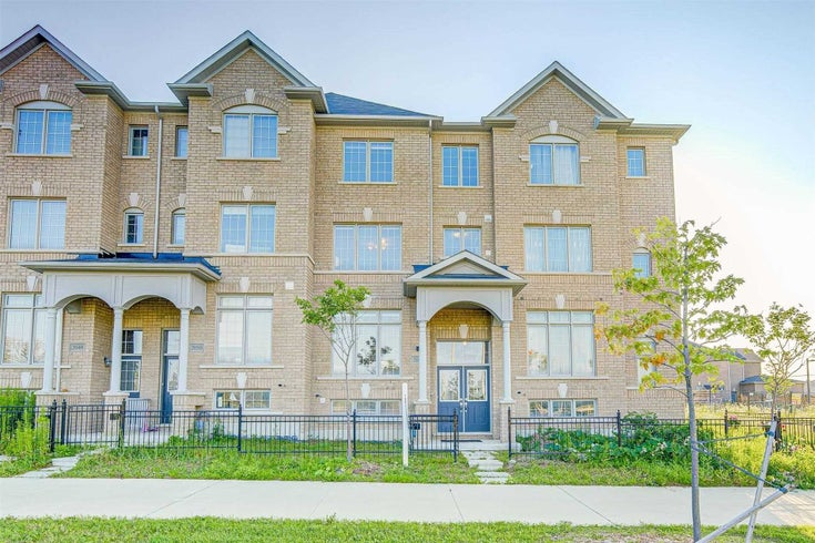 2052 Donald Cousens Pkwy - Cornell Detached for sale, 3 Bedrooms (N5318548)
