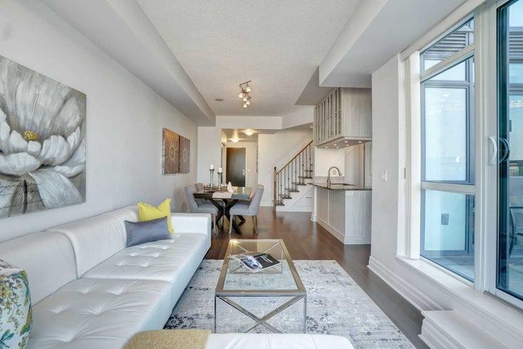 909 - 8110 Birchmount Rd - Unionville Condo Apt for sale, 3 Bedrooms (N5318569)