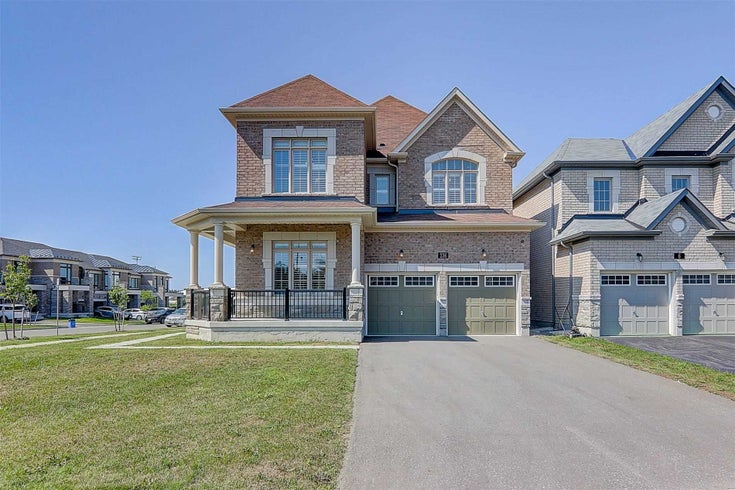 236 Holladay Dr - Bayview Northeast Detached for sale, 4 Bedrooms (N5318574)