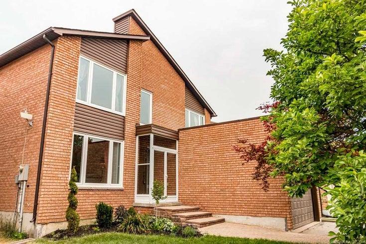 50 Blackmore Ave - Doncrest Detached for sale, 4 Bedrooms (N5318616)