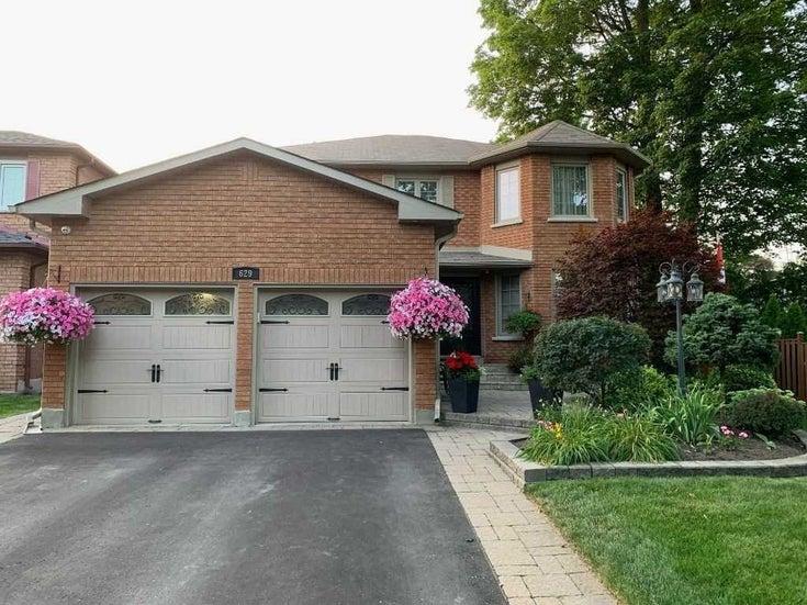 629 Rupert Ave - Stouffville Detached for sale, 4 Bedrooms (N5318781)