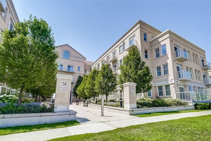 343 - 28 Prince Regent St - Cathedraltown Condo Apt for sale, 2 Bedrooms (N5318838)