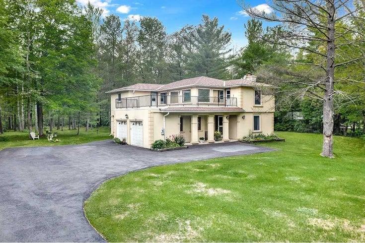 15 Woodland Heights Dr - Everett Detached for sale, 4 Bedrooms (N5318859)