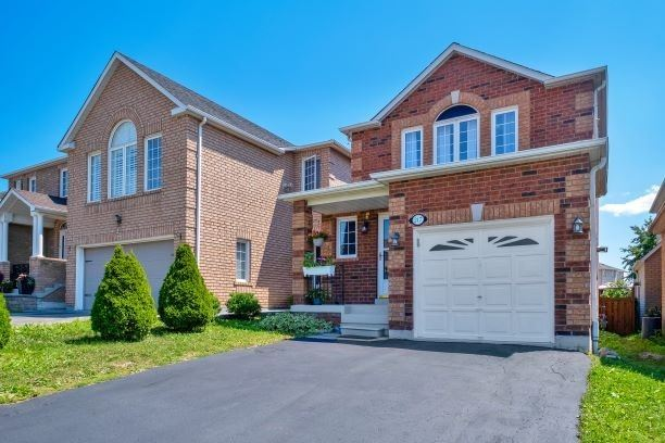 217 Isaac Murray Ave - Maple Detached for sale, 3 Bedrooms (N5318874)
