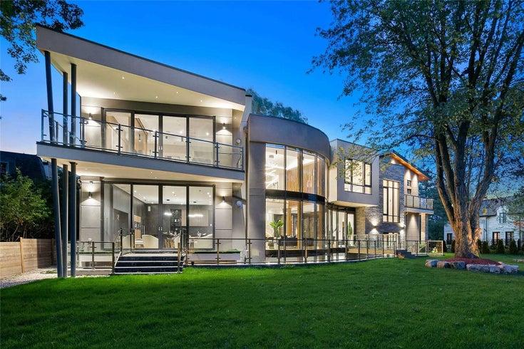 22 Hammok Cres - Bayview Glen Detached for sale, 6 Bedrooms (N5318980)