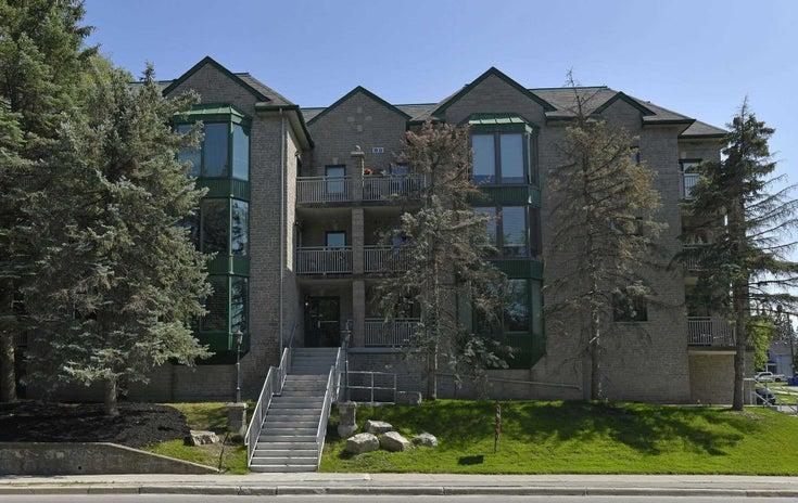 21 George St - Aurora Village Condo Apt for sale, 2 Bedrooms (N5319044)