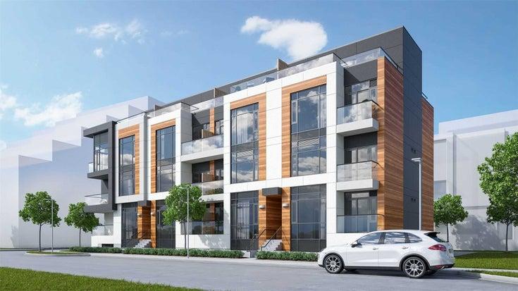 1000 Elgin Mills Rd - Crosby Condo Townhouse for sale, 2 Bedrooms (N5319080)