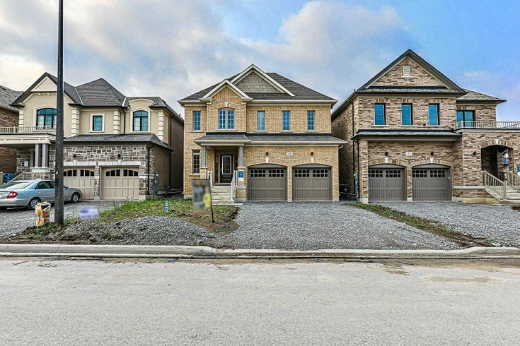51 Pietrowski Dr - Keswick North Detached for sale, 4 Bedrooms (N5319101)