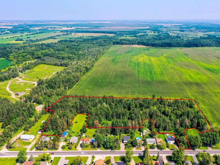 38 Brentwood Rd - Angus Vacant Land for sale(N5320609)