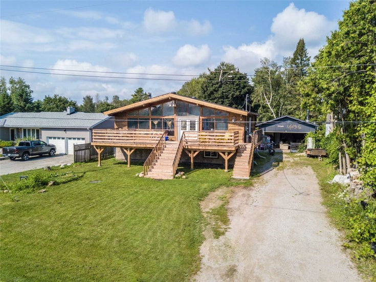 2506 Kathryn Rd - Alcona Detached for sale, 3 Bedrooms (N5323496)