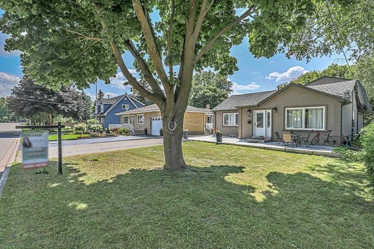 30 Howard Rd - Huron Heights-Leslie Valley Detached for sale, 2 Bedrooms (N5323967)