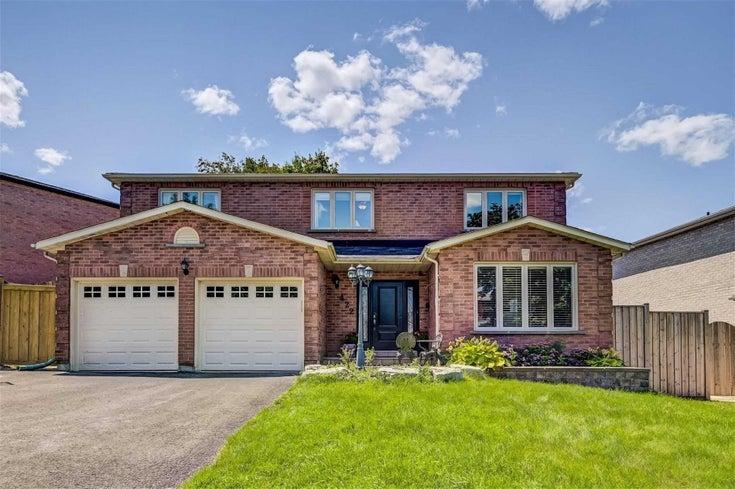 422 Weddel Crt - Huron Heights-Leslie Valley Detached for sale, 4 Bedrooms (N5327212)