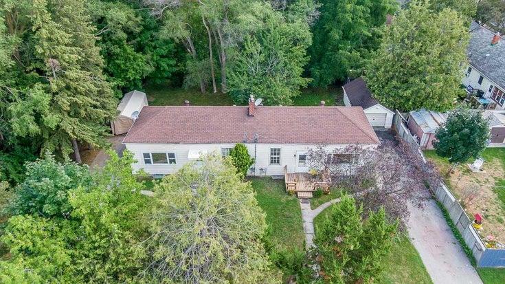 145 Legion Ave - Gorham-College Manor Duplex for sale, 4 Bedrooms (N5328284)