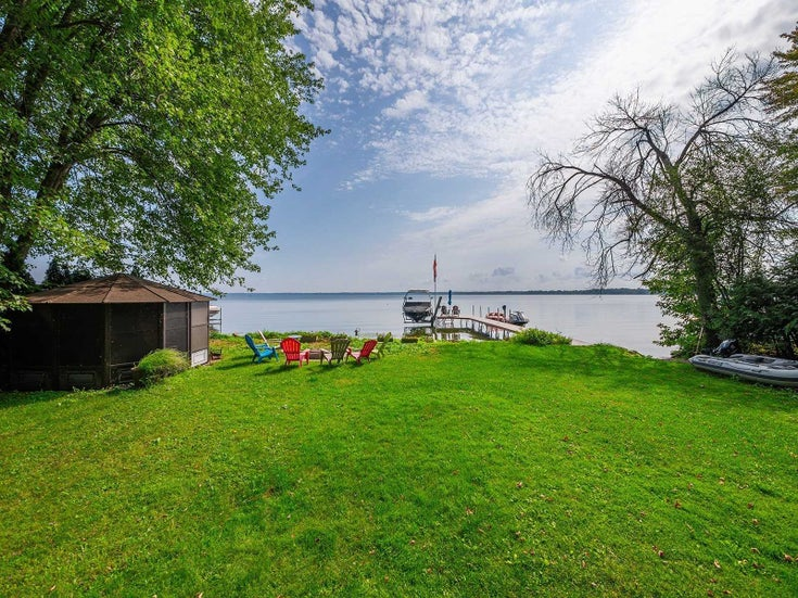 475 Duclos Point Rd - Pefferlaw Detached for sale, 2 Bedrooms (N5340134)