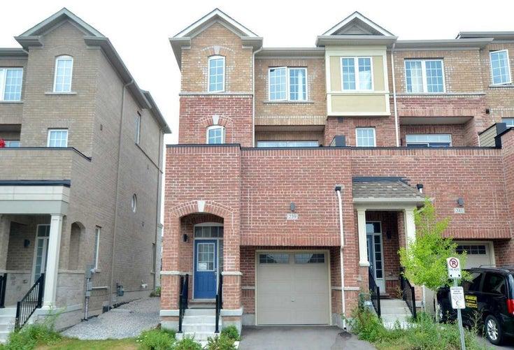 239 Harding Park St - Glenway Estates Att/Row/Twnhouse for sale, 3 Bedrooms (N5345651)