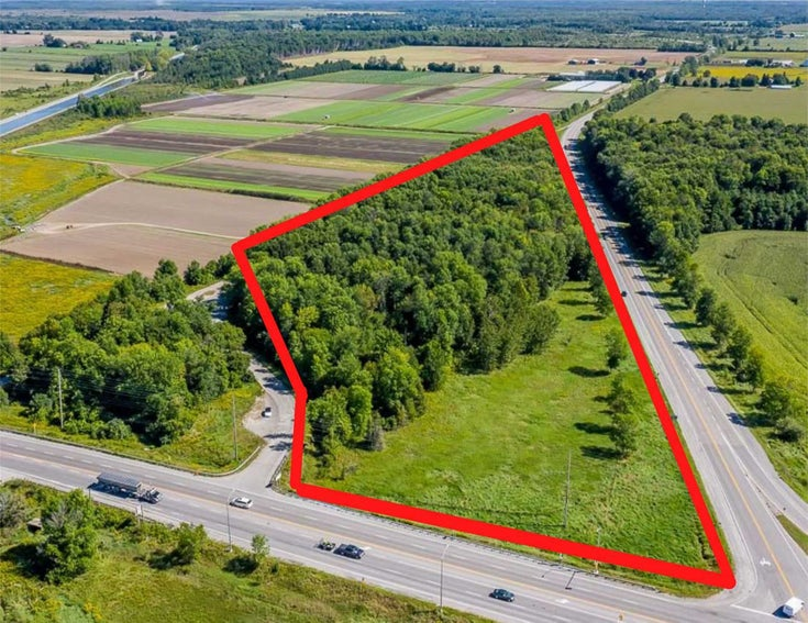 00000 Hwy 48 - Beaverton Vacant Land for sale(N5357045)