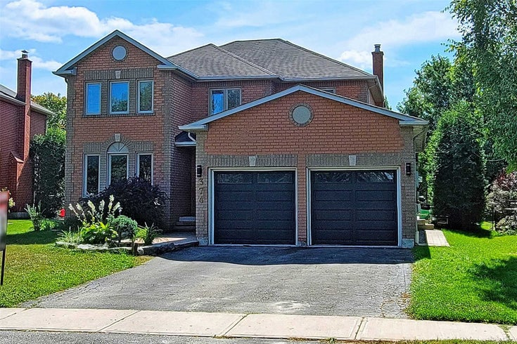 374 Alex Doner Dr - Glenway Estates Detached for sale, 4 Bedrooms (N5360621)