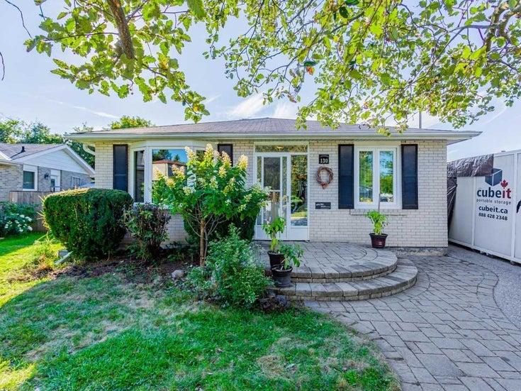 130 Woodpark Pl - Huron Heights-Leslie Valley Detached for sale, 3 Bedrooms (N5368471)