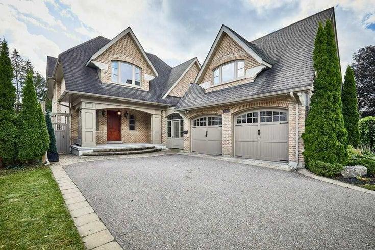 121 Hillview Rd - Aurora Village Detached for sale, 5 Bedrooms (N5372677)